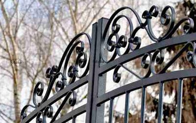 Tuinen Van Cappellen – Afsluitingen